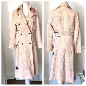 Oilily Pink Coat